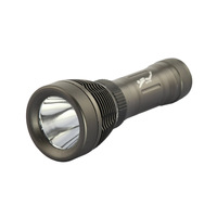 1800LM 80M Underwater Diving Light CREE XML L2 LED Flashlight Torch