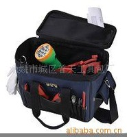 Belfast PE kit bag Oxford cloth plate thickening electrician electrician toolkit party package tool kit bag tool box bag