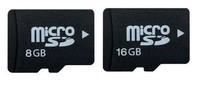 micro SD card TF Memory card Real Capacity 4GB / 8GB / 16GB / 32GB class 10 add card reader free shipping