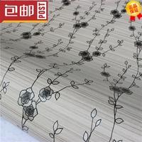 2014 Hot Selling Wallpaper TVbackground wallpaper wardrobe film rustic Wallpaper color equipment membrane 60cmW*100cm L