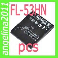 FL-53HN 53HN Battery For LG C729 Doubleplay G2X Optimus 2X Optimus 2X Speed Optimus Speed Optimus 3D