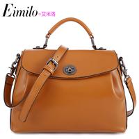 The trend of female bags 2014 shoulder bag messenger bag handbag women's bag fashion 05