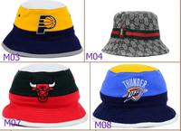 2015 new Sport bucket hat for women and men Summer Beach Sun Hat fishing hats Caps 20pcs/lot