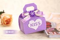Candy box creative gift box party box