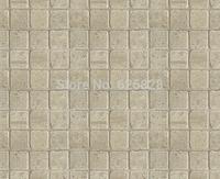 Model Wallpaper For Model Design Wood Floor Sidewall 11-65 Size :285*420mm