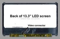 """N133HSE-EA1 REV.C1 New For HP 13.3"""" WUXGA LED SLIM LCD Screen Panel"""