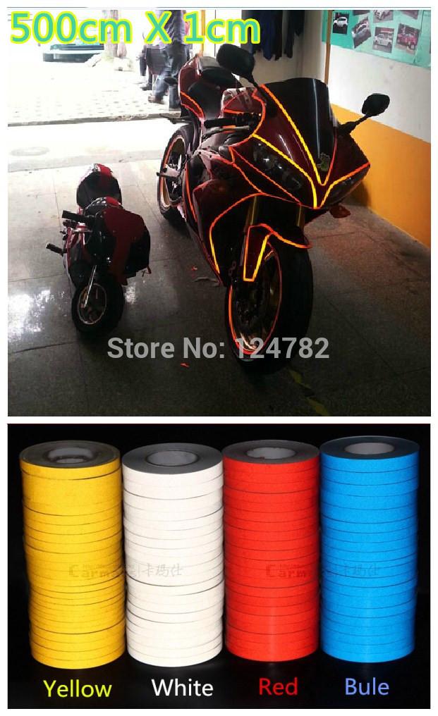 Наклейки для мотоцикла CY