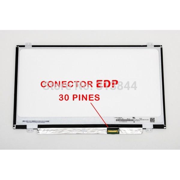 "14"" FHD LED LCD screen B140HAN01.1 replacement for LP140WF1 SPB1 SPJ1 SPK1 SPU1(China (Mainland))"