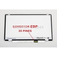 "14"" FHD LED LCD screen B140HAN01.1 replacement for LP140WF1 SPB1 SPJ1 SPK1 SPU1"