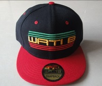 Hot sale Watib WATI B Snapback hats black red greencheapmens women's basketball adjustable caps lowest price ship out in box !