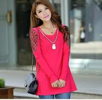 sweaters 2014 women fashion tricotado t-shirt women tricot pullovers sweater women blusas de inverno feminina knitted sweater