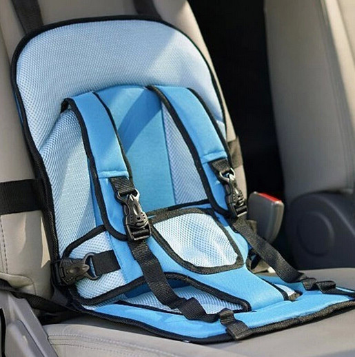 2014 High Quality Protable Baby Child Car Safety Seats Childen Safety Car Seat HLH-27(China (Mainland))