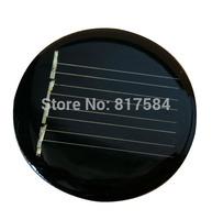 Free shipping diy solar panels. 2V35ma Epoxy boards polycrystalline solar photovoltaic panels