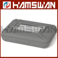 Wholesale Portable ORICO PHX-35 3.5 inch SATA IDE Hard Disk Drive Box HDD enclosure Box Case Five Color Can Choose Free Shipping