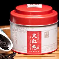 50g top grade chinese da hong pao big red robe oolong tea the original gift teas china health care dahongpao healthy quality