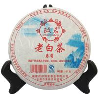 357g white tea, peony white tea bai,Baihaoyinzhen , Old Tree White Tea  Shoumei white tea bai mu dan  Anti-old anti-radiation