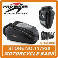 2014 Pro-biker G-XZ-002  Motorcycle Tank Bag Sport  Helmet Bags Racing Motobike Backpack Magnet Luggage Travel Bag Free Shipping