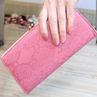 Fashion 2014 gold lockbutton serpentine pattern women's day clutch small bags women's handbag free shipping