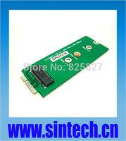 Sintech M.2(NGFF) Mini SATA adapter as SSD for 2012 MACBOOK PRO Retina A1398 MC975 MC976
