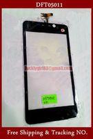 "New 5 inch Prestigio Touchscreen DFT05011 FP1  Touch Screen panel Digitizer Glass Sensor For 5.0"" Digma idx5 3g Smartphone"