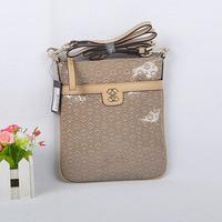 2014 New Women Mini Small Reiko Cross-body Messenger Polyurethan Bag Handbag Famous Brands Bag Free Shipping
