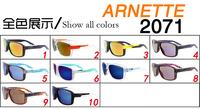 Arnette sport sunglasses men women designer sun glasses 10 colors gafas frogskin oculos de sol cycling eyewear motocross goggles