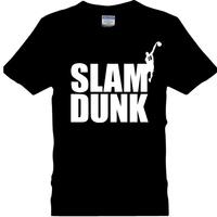 Basketball star plus size male t-shirt cherry ikebana male fat Large T-shirt short-sleeve shirt