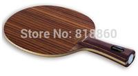 2PCS-STIGA EBENHOLZ NCT VII CS/FL table tennis racket EBENHOLZ 7 pingpong balde