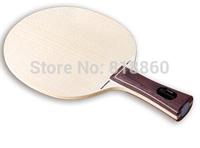 2PCS-STIGA MAPLEWOOD NCT V table tennis Short/Long racket MAPLEWOOD 5 pingpong balde