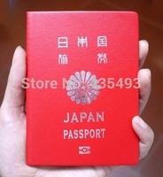 Passport modelling exercise books notepad laptops / JP