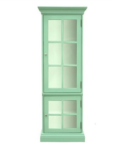 Nova listagem Armários mobiliário retro especiais gavetas de móveis café sapato estante de madeira Cabinet Office(China (Mainland))