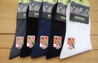 2014 new mens socks summer socks thin socks  high quality men Navy blue black white bamboo fiber socks