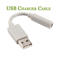 USB Wristband Power Charging Cable Charger Power Supply Wire Cord For Jawbone UP24 Bracelet