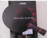 HOT-2PCS-STIGA HYBRID WOOD NCT pingpong balde HYBRID WOOD CS/FL table tennis racket