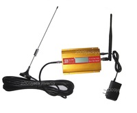 NEW 4 LCD functions display GSM 900Mhz phone signal booster repeater mini kit