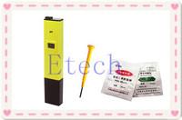 Digital PH Meter/Tester 0-14 Pocket Pen Aquarium S1052