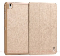 Fasion silk Leather Case Cover Stand for Samsung Galaxy Tab S 8.4 T700 New style tablet case for Samsung T700