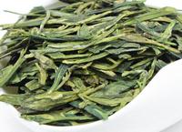 1bag/lot(500g) Early Spring Green Tea  Longjing green tea the chinese green tea health tea
