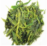 1bag/lot(50g)  Longjing green tea the chinese green tea health tea Early Spring Green Tea
