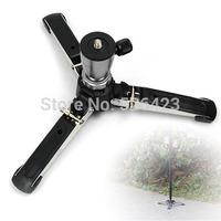 Universal Portable Folding Mini Camera Tripod Monopod Stands for camera DSLR SLR