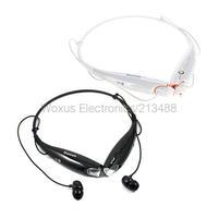 HV-800 Neckband Universal Wireless Bluetooth Stereo Headset In-ear Earphone For iPhone Samsung LG