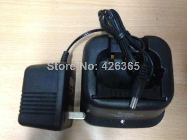 Free shipping NEW Radio two way battery charger BC137 For BP-209 battery IC 35 IC-F21 IC V8 IC V82 ICOM radio(China (Mainland))