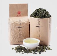 250g/bag Chinese organic fresh Tieguanyin Green tea faint scent Oolong tea organic natural health tea green food