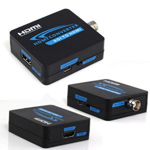 High Quality HD-SDI to HDMI for driving HDMI monitors HDMI Converter/2015 New Arrival SDI to HDMI Converter converts For Sale(China (Mainland))