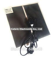 28*28cm 14W AU PLUG with  thermostat, gridding, AGNI, Reptile heat mat(Amphibian/Arthropods/pet)
