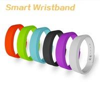 NEW Waterproof Smartband I7 Bluetooth 4.0 Smart Wristband Sports Sleep Tracking Health Fitness