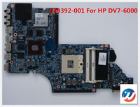 Wholesale 639392-001 For DV7-6000 Intel Laptop Motheboard.Full tested,Free shipping