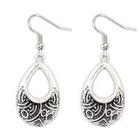 Hot Sale Fashion Designer Retro Drop Earrings Ear Rings Jewelry Ear Stud Free Shipping