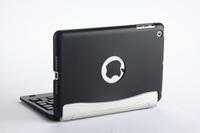 Ultrathin blade body design Bluetooth 3.0 wireless Keyboard With ABS case Scissor structure design for iPad mini