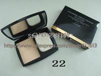free shipping make up Powder vitalumiere compact douceur 3 colors (10 pcs/lot)